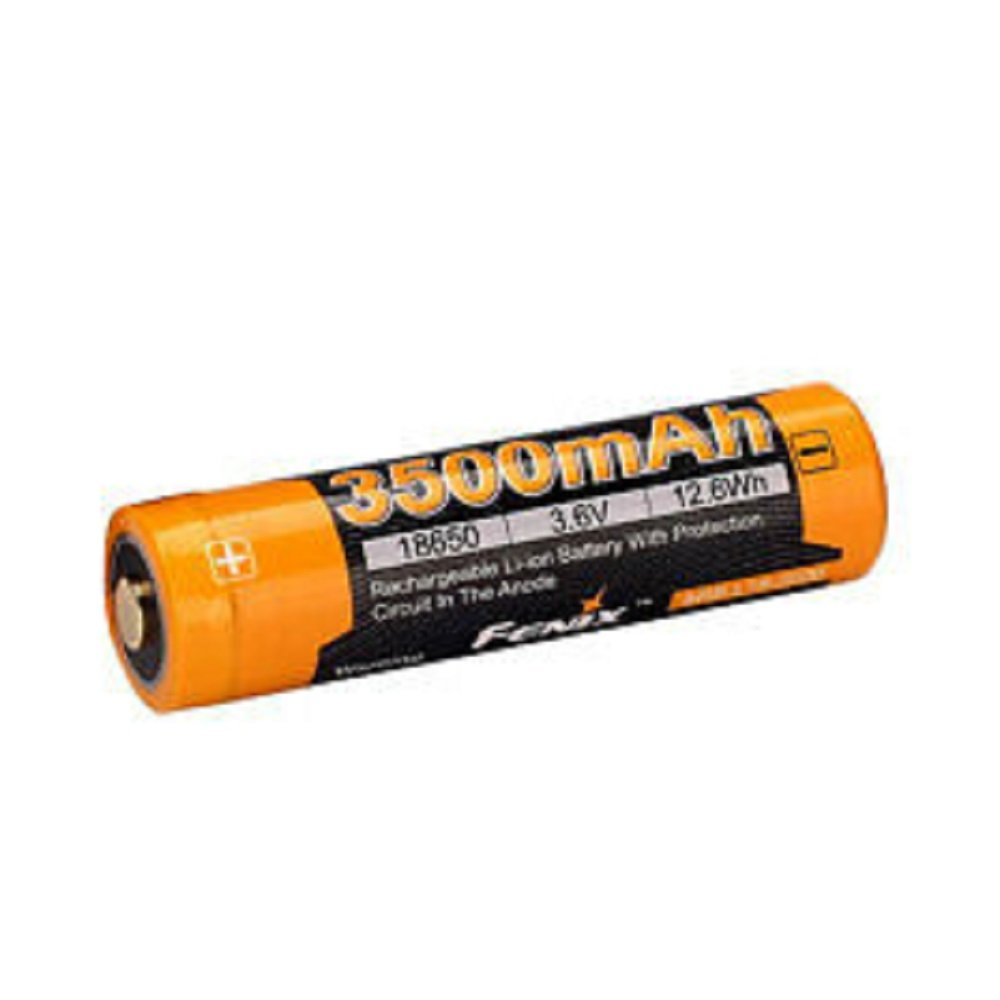 Rechargeable battery 18650 Li-ion