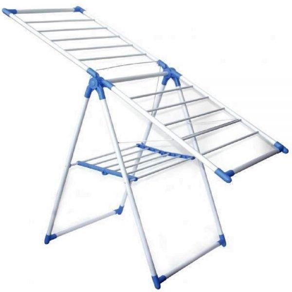 Multi-Purpose Foldable Drying Rack