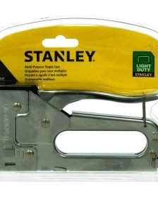 Staple Gun   Multi-purpose   Light Duty   Stanley