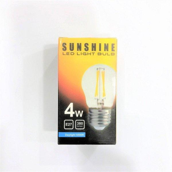 Sunshine-4W-E27-Daylight-LED-Filament-Bulb