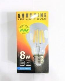 Sunshine-8W-E27-Daylight