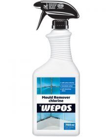 Wepos Mould Remover Spray