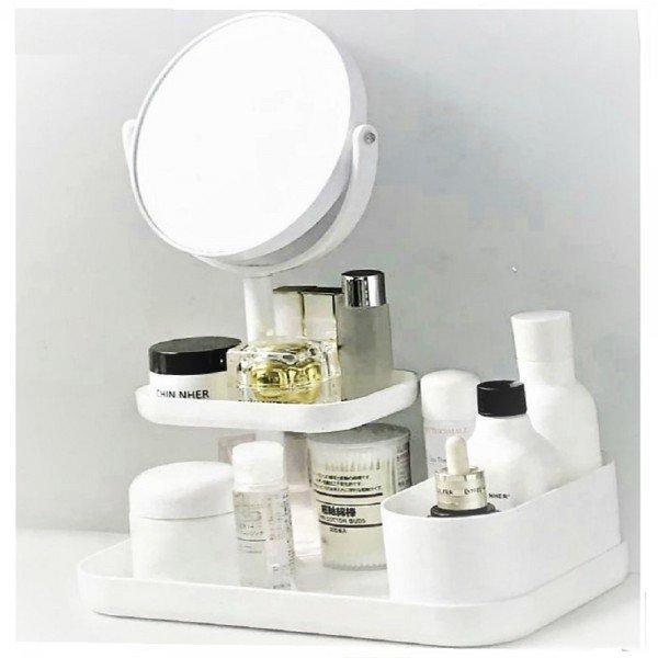 Makeup storage organizer