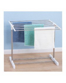 Mini Foldable Towel Rack