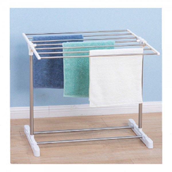 Mini Foldable Towel Rack