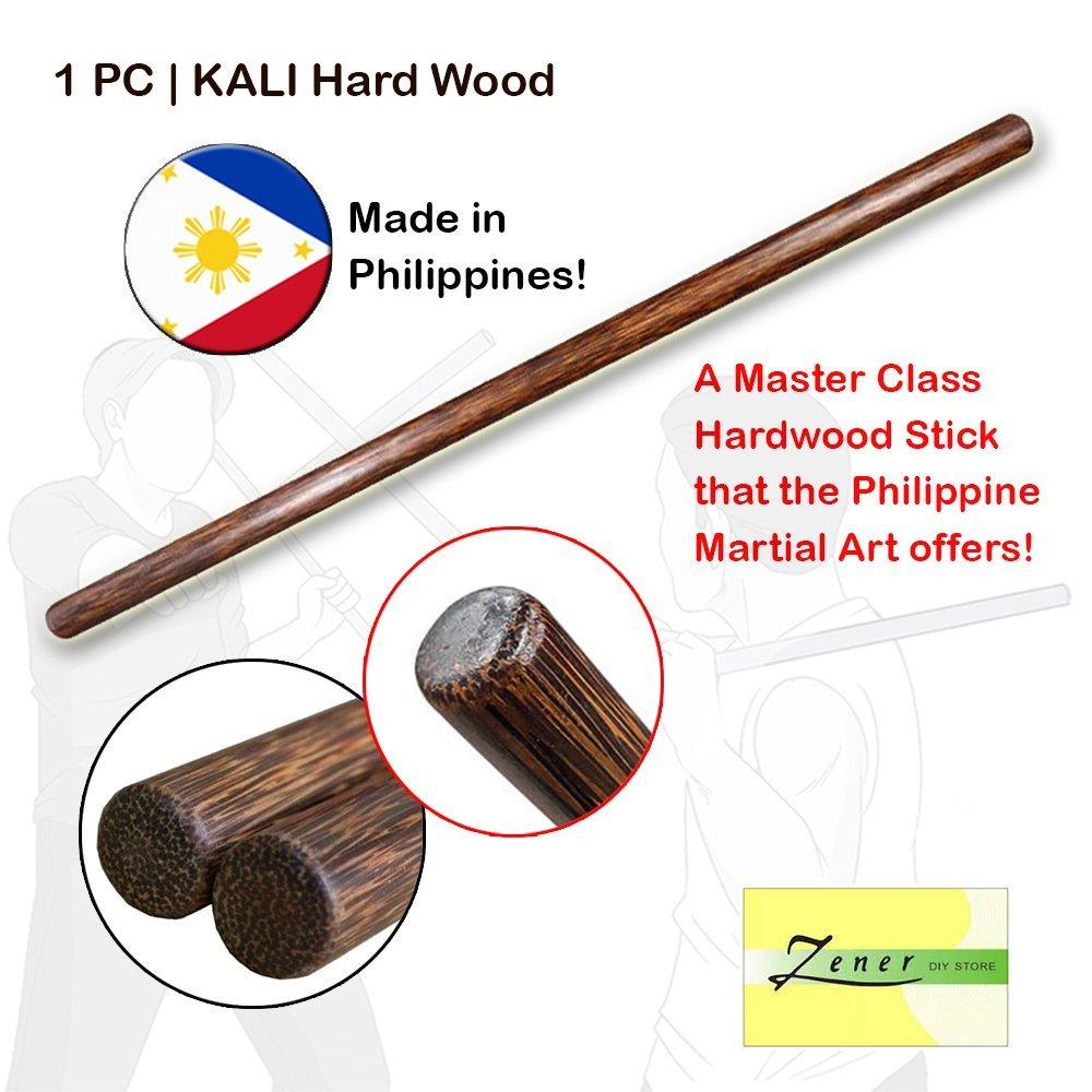 Arnis | Kali | Escrima | Hardwood Stick - Free Shipping