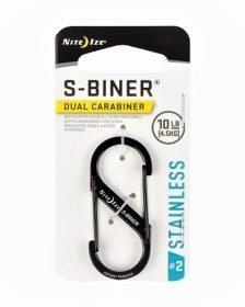 S Biner Size 2