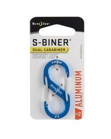 Aluminum S Biner #2
