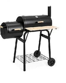 Charcoal Smoker Grill BBQ