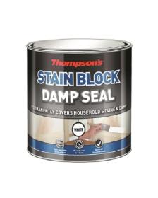 Stain Block Damp Seal I Thompson's I 250ml