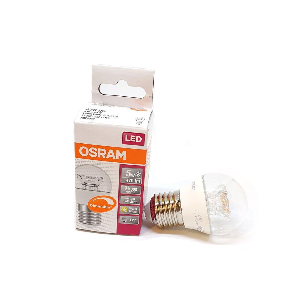 5W E27 Osram LED