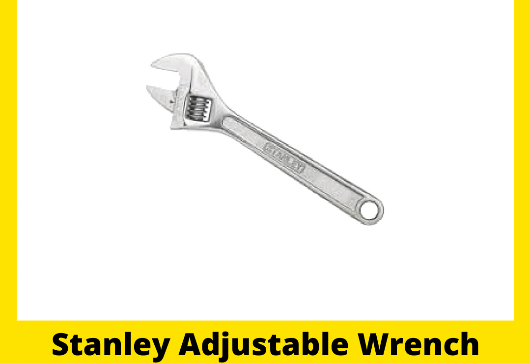 """Adjustable Wrench 12 inches"""" 